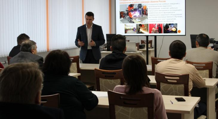 Пяти техникумам Чувашии дадут 200 миллионов рублей