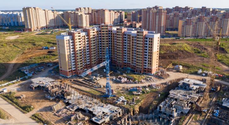 Успейте выбрать квартиру в микрорайоне Университет с выгодой до 423 000 рублей