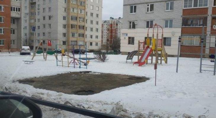 """""""Т Плюс"""" выявил 44 незаконных объекта в охранных зонах тепловых сетей"""
