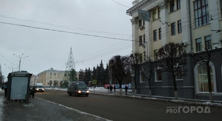 Энергетики подали в суд на администрацию Чебоксар из-за долгов