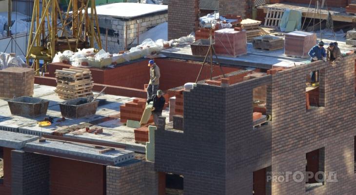 Чувашия попала в список регионов, где обманутым дольщикам достроят квартиры бесплатно