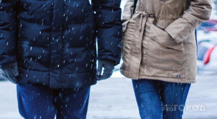 Рушащиеся семьи Чебоксар попробуют спасти днем без разводов
