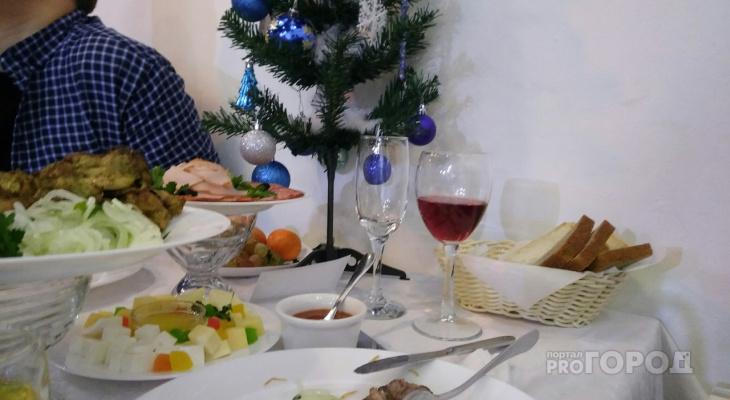 Нарколог не советует «выпивать с горя»: восемь правил к Новому году