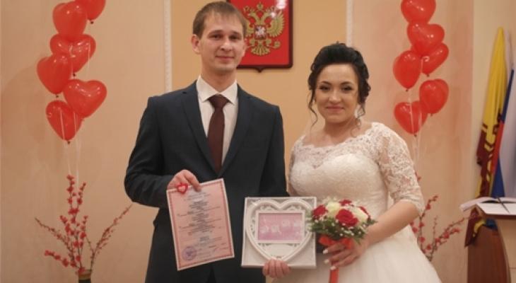 Больше всего отыграли свадеб в 2019 в Чебоксарах, Новочебоксарске и Канаше