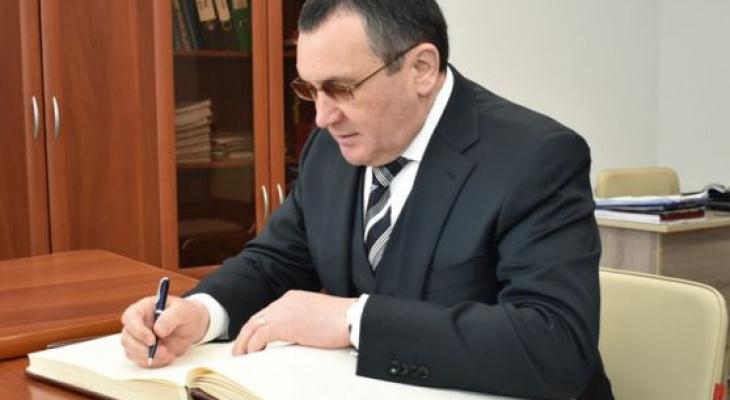 Николай Федоров потрясен закрытием библиотек в Чебоксарах: «Хуже, чем преступление»