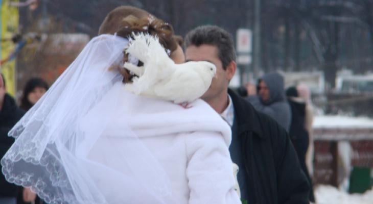 Девять красивых дат для свадьбы в 2020 году