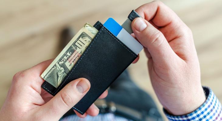 Банк «Открытие»: деньги—самый популярный подарок на Новый год