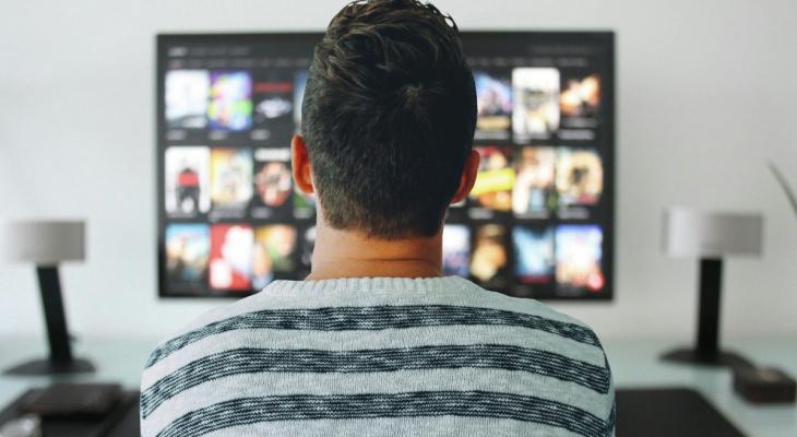 Пользователи интерактивного ТВ от «Ростелекома» в новогодние праздники смотрели сериалы
