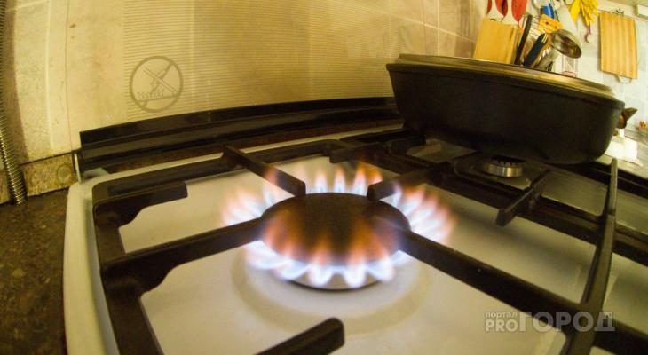 Чебоксарцу отключили газ за угрозу взорвать дом