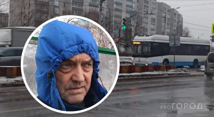 Новочебоксарец о новом троллейбусе № 100: «Я бы предпочел такси»