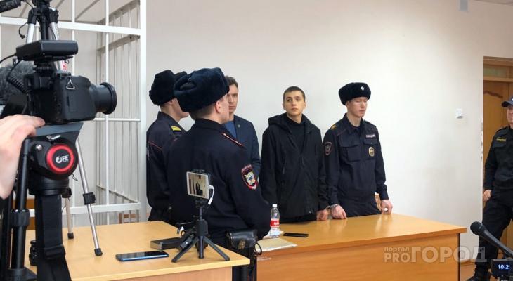 Олега Ладыкова признали виновным и дали новый срок заключения