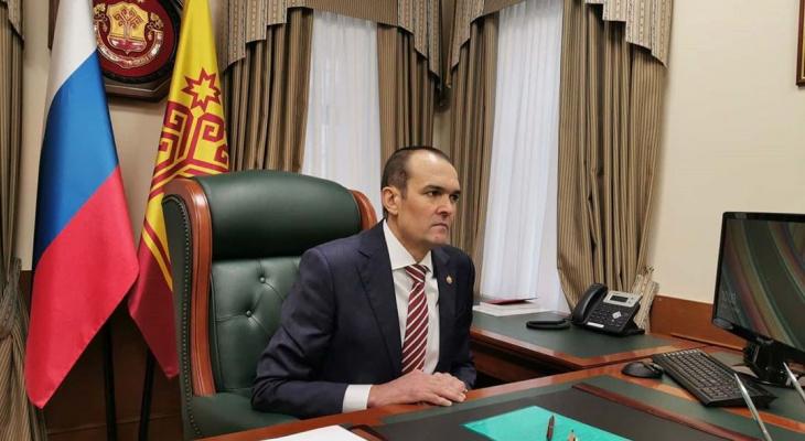 Игнатьев оценил новых министров: «Незнакомых лиц в новом правительстве почти нет»