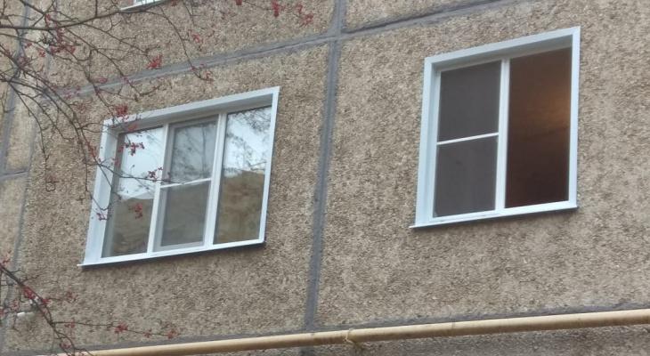 Горожанка: «Дома стоят пластиковые окна, а зимой все равно холодно»
