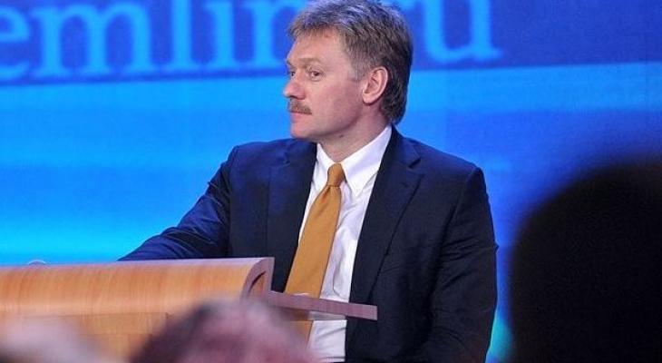 Кремль отказался оценивать действия Игнатьева