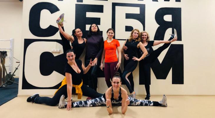 Студентов Чебоксар объединил спортивный праздник от «Про Город»