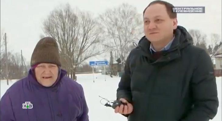 Невежество журналиста НТВ к чувашскому языку возмутило жителей республики