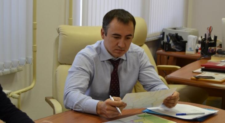 Бывшему министру Аврелькину грозит 6 лет тюрьмы, лишение чина и медали
