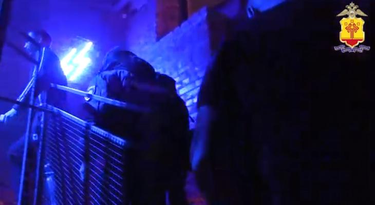 Ночные клубы Чебоксар подверглись проверкам после инцидента с грязными танцами