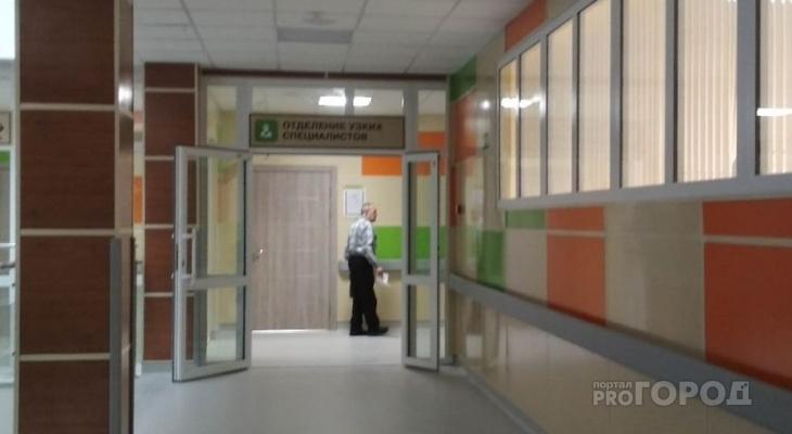 В больницах проведут тренинги о мужском здоровье и другие консультации