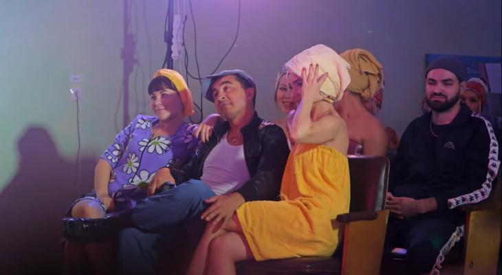 Топ лучших клипов чувашских артистов