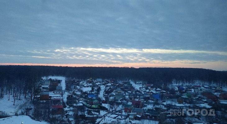 Ночью еще мороз, а днем весенние плюс три: прогноз на субботу