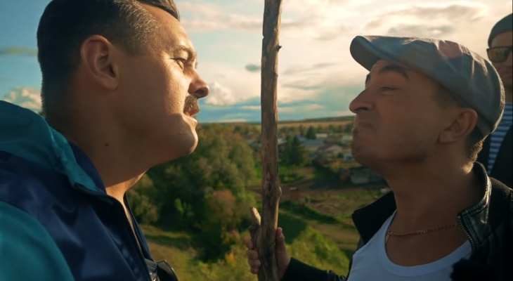 """""""Лучший чувашский клип"""" за две недели набрал 100 тысяч просмотров"""