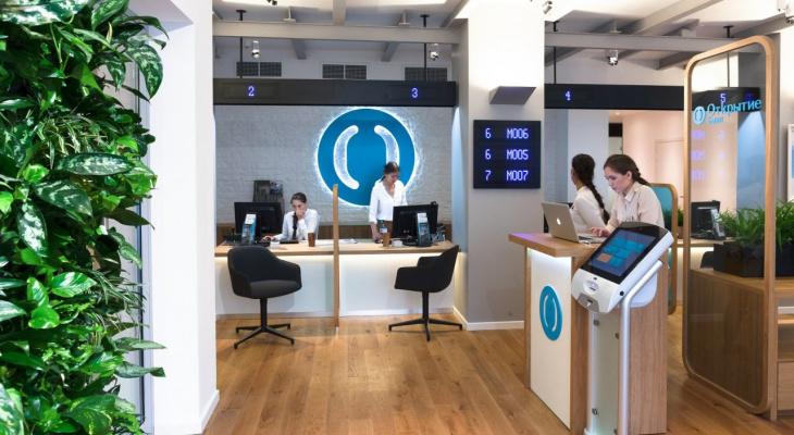 Банк «Открытие» предлагает записаться в отделения онлайн