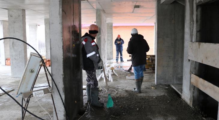 """""""Про Город"""" составит рейтинг благонадежных застройщиков республики"""