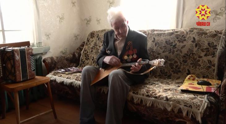 """Ветерану войны исполнилось 100 лет: """"Отправили под Ржев, жизнь была на волоске"""""""