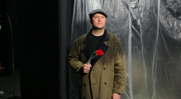 Премьера спектакля «Пришел мужчина к женщине» состоится в Чебоксарах