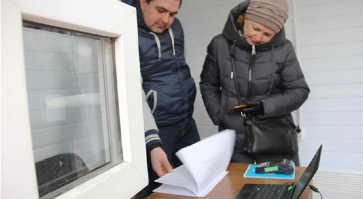 Чебоксарские чиновники решили вернуть дальнобойщикам 5 миллионов рублей