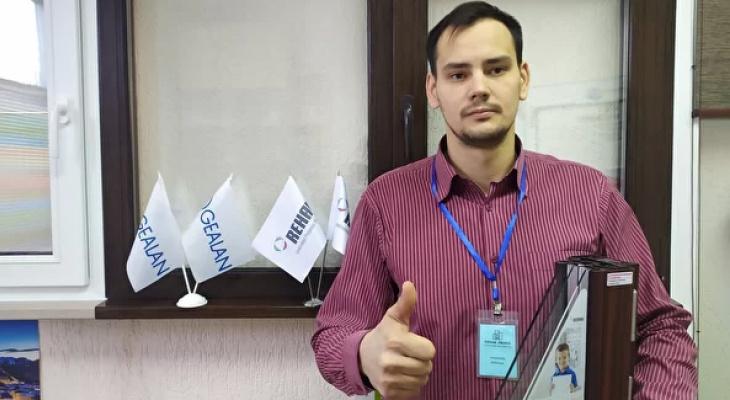 """Компания из Чебоксар заняла второе место в """"Рейтинге оконных компаний"""""""