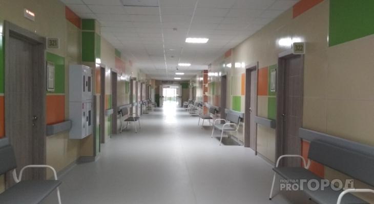 Больницы Чувашии будут работать в обычном режиме, но посещать их не советуют