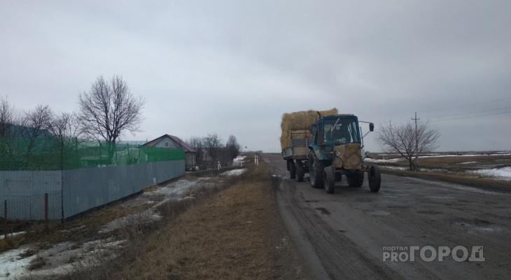 Уровень зарплаты в Чувашии находится на 67-м месте по России