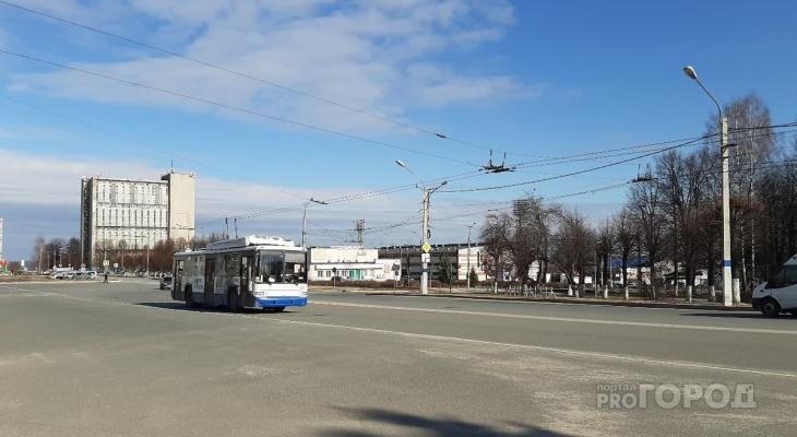 Опрошенные жители Чувашии поддержали Путина в решении длительной изоляции