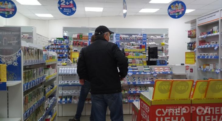 Парацетамол пропал в большинстве аптек Чебоксар