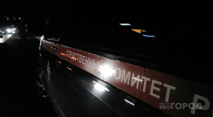 В Чебоксарах мужчина вступился за незнакомую девушку и был убит