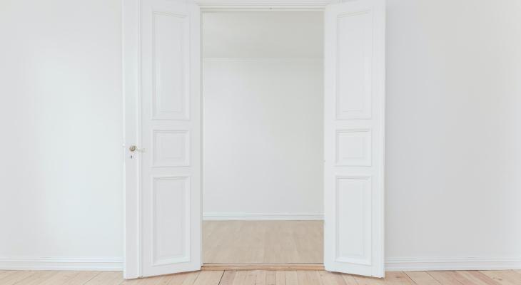 Выбираем межкомнатные двери