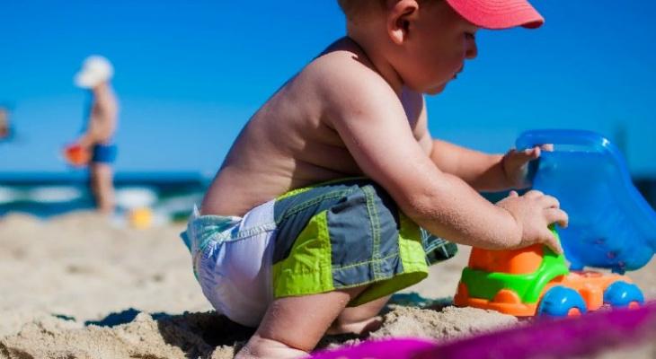 Новый закон: выплата по уходу за ребенком увеличивается вдвое