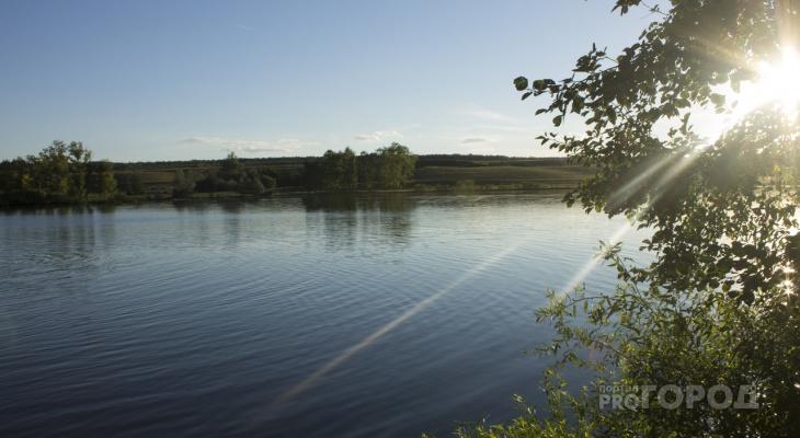 Озера Чувашии, окутанные легендами и мистическими историями