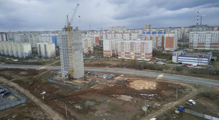 Ипотека под 6,1 % и другие модели приобретения жилья в Чебоксарах