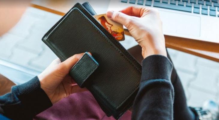 Финансовая компания предлагает бесконтактную доставку денег