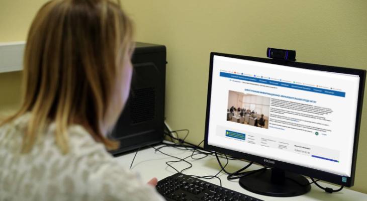 """Чебоксарский вуз проводит онлайн-экскурсию для абитуриентов и принимает документы """"удаленно"""""""