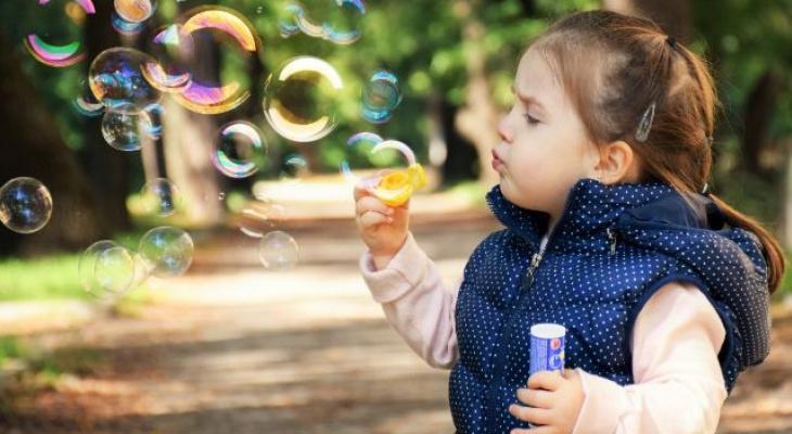 Актуальные сервисы на Едином портале госуслуг к Международному дню защиты детей