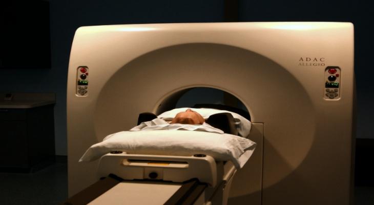 Где сделать МРТ брюшной полости в Санкт-Петербурге