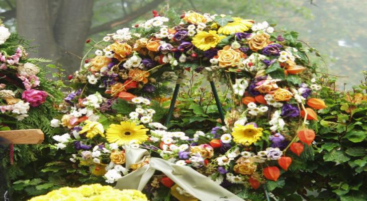Кому можно доверить организацию похорон