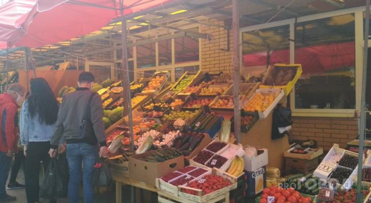 Как в Чувашии за год изменились цены на продукты, влияющие на иммунитет