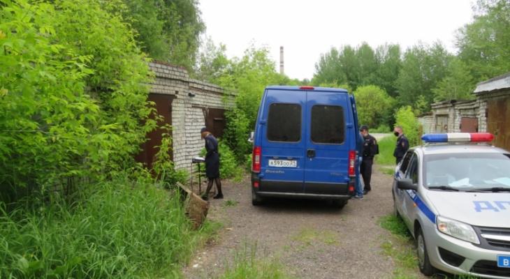 Внимательный новочебоксарец вывел полицейских на мелких бандитов