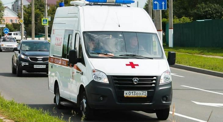 В Минздраве рассказали, где лечились трое умерших от коронавируса пациентов