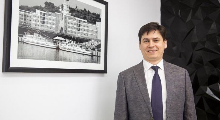 Сергей Анисимов поздравляет жителей Чувашии с праздником